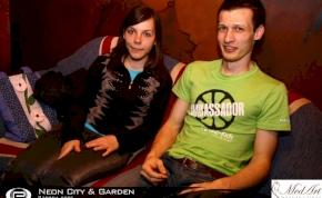 Debrecen, Neon City & Garden - 2012. március 21. Szerda
