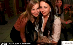 Debrecen, Neon City & Garden - 2012. április 4. Szerda