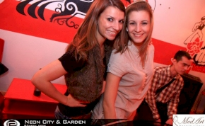 Debrecen,Neon City & Garden - 2012. április 6. Péntek