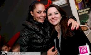 Debrecen, Neon City & Garden - 2012. Október 31. Szerda