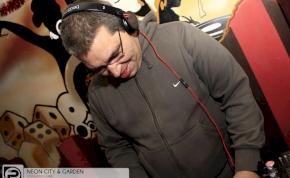 Neon City & Garden - 2012. December 19., Szerda