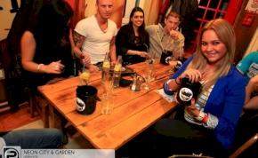 Debrecen, Neon City & Garden -  2013. Április 3., Szerda