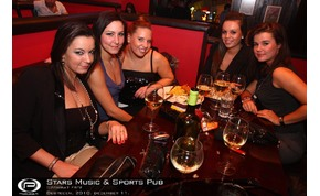 Debrecen,Stars Music & Sports Pub - 2010. December 11. Szombat