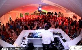 Debrecen, Bed Beach - 2012. Július 6. Péntek
