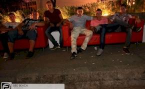 Debrecen - Bed Beach 2012.07.20. Péntek