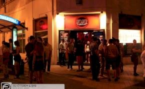 Debrecen, B2 Étterem & Bár - 2012. Augusztus 4. Szombat