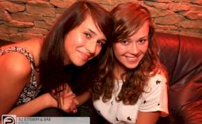 Debrecen, B2 Étterem & Bár - 2012. Augusztus 17., Péntek