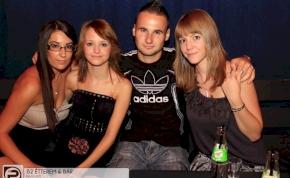 Debrecen, B2 Étterem & Bár - 2012. Augusztus 31., Péntek