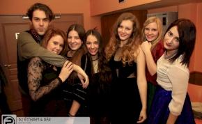 Debrecen, B2 Étterem & Bár - 2012. December 22., Szombat
