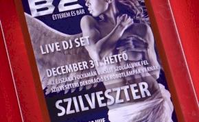 Debrecen, B2 Étterem & Bár - 2012. December 26., Szerda