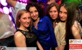 Debrecen, Club Mix - 2013. December 27., Péntek