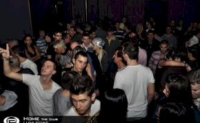 Debrecen, Home Club, 2011. február 5. Szombat