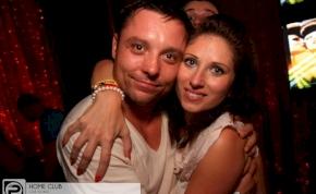 Debrecen, Home Club - 2012. Szeptember 22., Szombat