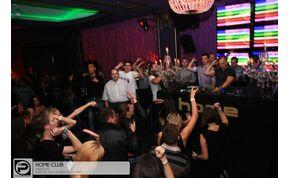 Debrecen, Home Club - 2012. Október 20., Szombat