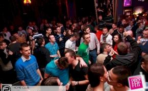 Debrecen, Home Club - 2012. November 10., Szombat