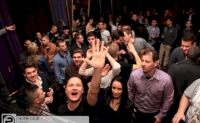 Debrecen, Home Club - 2012. December 22., Szombat