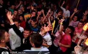 Debrecen, Home Club - 2010. november 12. Péntek