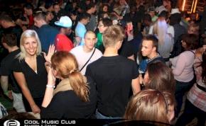 Debrecen, Cool CLub - 2011. április 8. Péntek