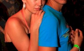 Debrecen, Cool Club - 2011. szeptember 23. Péntek