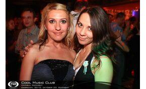 Debrecen, Cool Club - 2010. október 23.