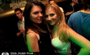 Debrecen, Cool Club - 2010. október 25.