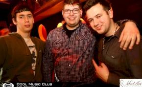 Debrecen, Cool Club - 2012. február 1. Szerda