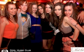 Debrecen, Cool Club - 2012. március 28. Szerda