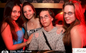 Debrecen, Cool Club - 2012. június 27. Szerda