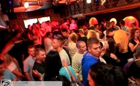 Debrecen, Cool Club - 2012. Október 9. Hétfő