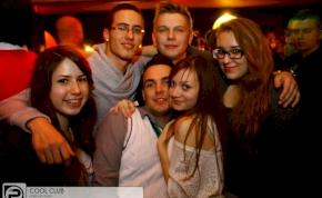Debrecen, Cool Club - 2012. December 7. Péntek