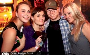 Debrecen, Cool Club - 2010. november 5. péntek