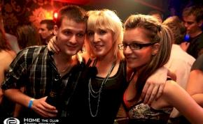 Debrecen, Cool Club - 2010. november 15. Hétfő