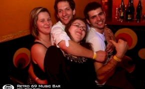 Debrecen, Retro 69 Music Bar - 2011. február 05. Szombat