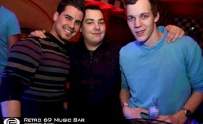 Debrecen, Retro 69 Music Bar - 2011. február 22. Kedd