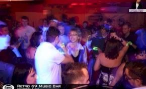 Debrecen, Retro 69 Music Bar - 2011. március 1. Kedd