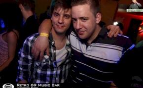 Debrecen, Retro 69 Music Bar - 2011. március 08. Kedd