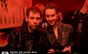 Debrecen, Retro 69 Music Bar - 2011. március 11.