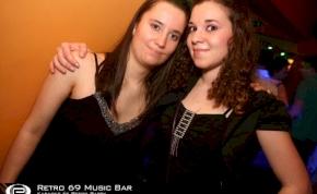 Debrecen, Retro 69 Music Bar - 2011. március 16. Szerda