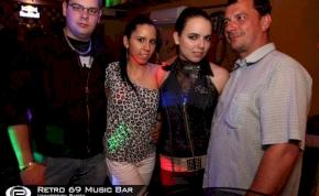 Debrecen, Retro 69 Music Bar - 2011. április 19. Kedd
