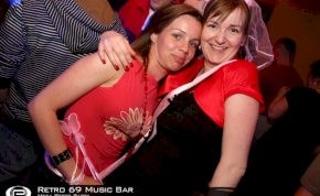 Debrecen, Retro 69 Music Bar - 2011. április 30. Szombat