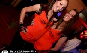 Debrecen, Retro 69 Music Bar - 2011. május 4. Szerda