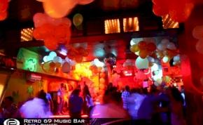 Debrecen, Retro 69 Music Bar - 2011. május 21. Szombat