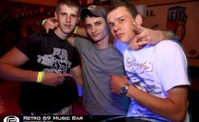 Debrecen, Retro 69 Music Bar - 2011. május 24. Kedd