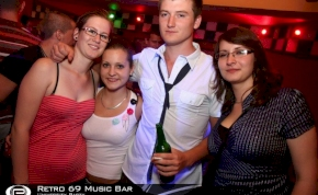Debrecen, Retro 69 Music Bar - 2011. június 14. Kedd