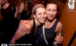 Debrecen, Retro 69 Music Bar - 2011. július 1. Péntek