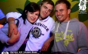 Debrecen, Retro 69 Music Bar - 2011. július 2. Szombat