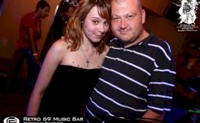 Debrecen, Retro 69 Music Bar - 2011. július 13. Szerda