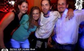 Debrecen, Retro 69 Music Bar - 2011. július 20. Szerda