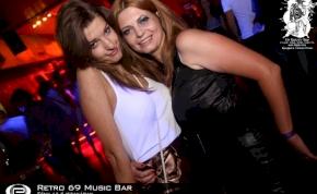 Debrecen, Retro 69 Music Bar - 2011. július 23. Szombat