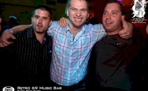 Debrecen, Retro 69 Music Bar - 2011. július 30. Szombat